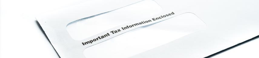 Tax Envelopes